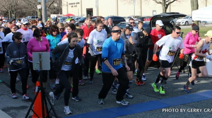 Blarney Run 2015