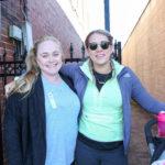 Aleesha & Lindsey